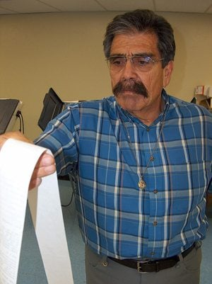 Pinal elections department starts its yearlong swing
