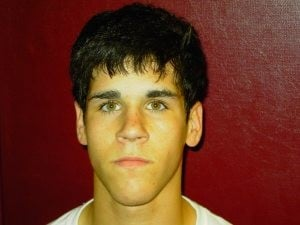 Wrestling notebook: Athlete of the week - Shane McGough