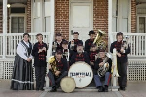Territorial Brass Band