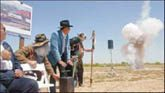 Gila River breaks ground for Rawhide