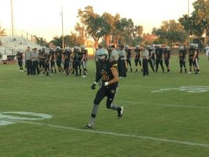 Gilbert's Hellman kicks Tigers to 10-7 win against Campo Verde