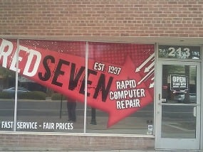 RedSeven in Mesa
