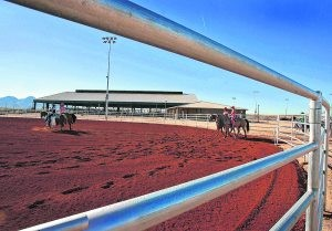 Q.C. considers $1M for park, equestrian center