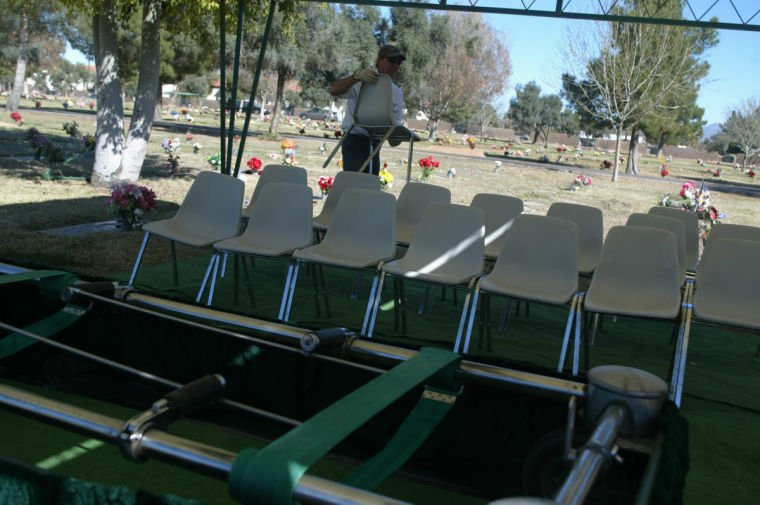 Mesa Cemetery Expansion
