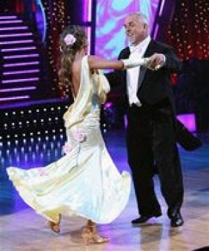 'Dancing With the Stars' loses another