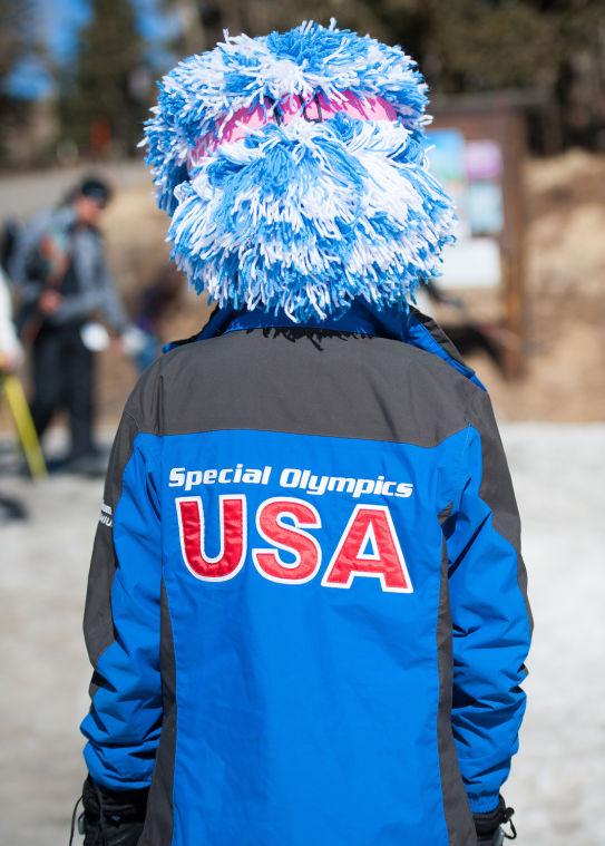 Special Olympics of Arizona 2014 Winter Games