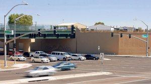 Federal grant to improve Q.C. traffic flow