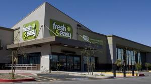 Fresh & Easy store openings slowing down