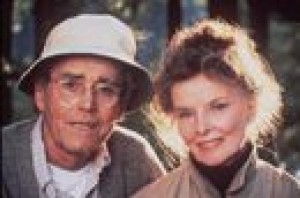 Actress Katharine Hepburn dies at 96