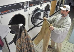 Dynamic Laundry