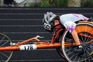 National Junior Disability Championships