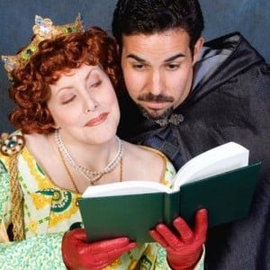 Desert Rose Theatre's Shakespeare In Shorts
