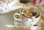 Afternoon tea, England's elegant diversion, catches on in East Valley
