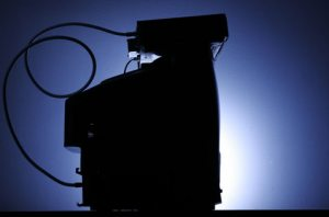 Recycling urged for analog TV sets
