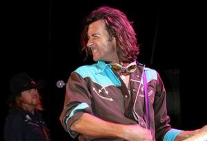 Roger Clyne concert New Year's Eve