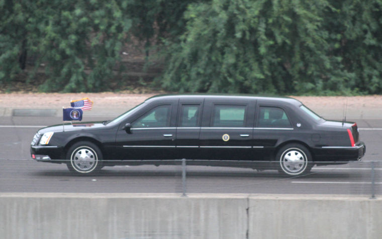 Obama Phoenix Visit