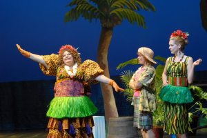 'Emperor's New Clothes' warms up classic