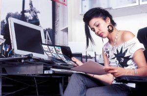 Technology creates new jobs in media arts