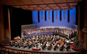 East Valley Mormon Choral Organization