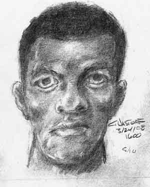 Man wanted for stabbing guard at Tempe bar