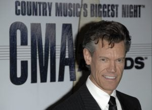 Randy Travis coming to Celebrity Theatre
