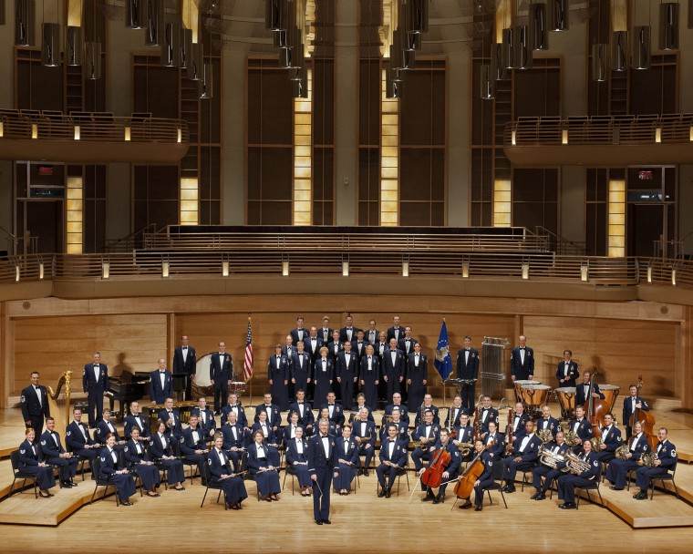 USAF Concert Band
