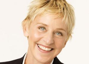 DeGeneres is new 'American Idol' judge