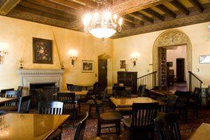 Historic Wrigley Mansion resumes tours