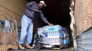 Aid for Haiti swelling across East Valley