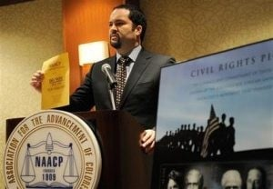 NAACP wants NY Post editor and cartoonist fired