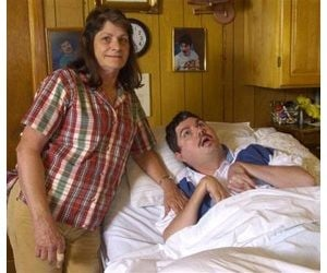 Docs: Comatose man's brain rewired itself