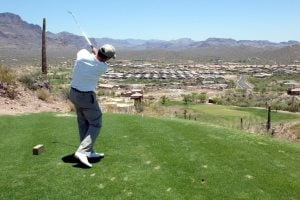 Behind the Green: Local golf offers make great staycations