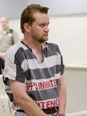 Suspect in serial killings denies involvement