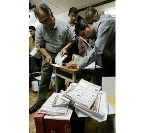 Mexico begins massive vote recount