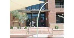 State sues Scottsdale lofts