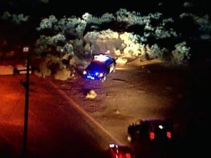 3 suspects missing after pursuit in Chandler