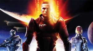 BioWare announces 'Mass Effect 2′