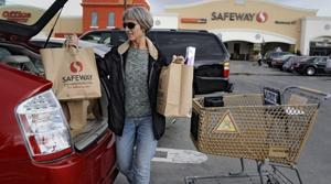 Grocery strike averted with tentative deal