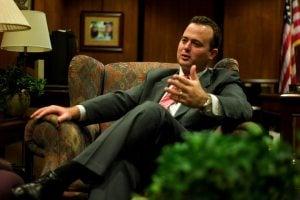 Clash of styles splits Mesa politicians