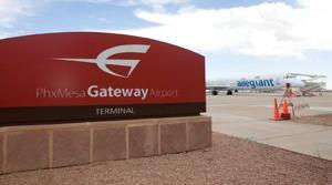 Allegiant Air sees jump in passenger traffic