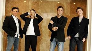 Il Divo coming to Dodge Theatre on July 15