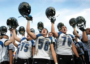 From champs to near misses, the teams that shaped the '09 local sports landscape