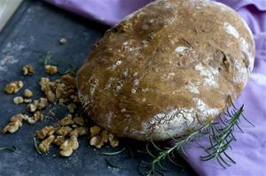 Food Healthy No Knead Bread