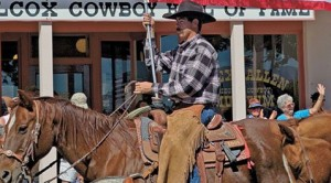 Celebrate Willcox's Rex Allen Days