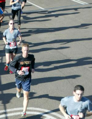 9th Annual Pat's Run