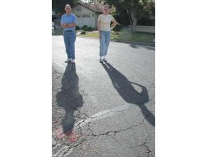 Some HOAs late to learn cost of street repairs