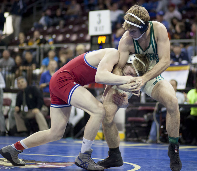 Wrestling State Championship