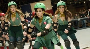 Celebrate new movie with Arizona Derby Dames