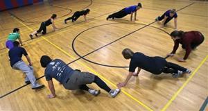 Parkour Fitness