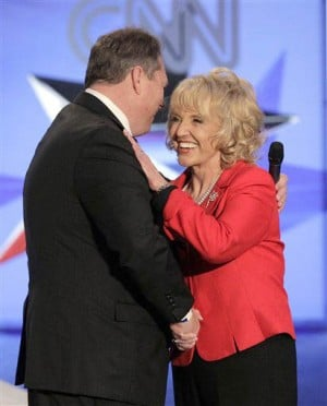 Scott Smith, Jan Brewer
